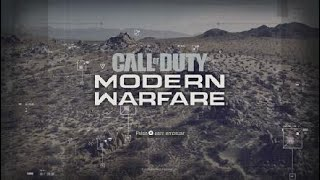 Call of Duty®: Modern Warfare® - Menu Music