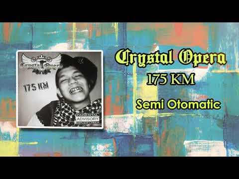 Crystal Opera - 170KM (Full Album)