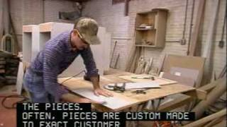 Cabinet Makers And Bench Carpenters Careersearch.com