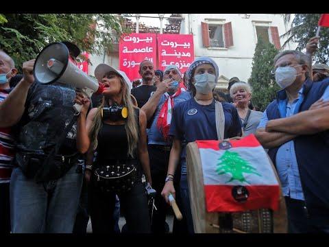 محلل سياسي لأخبار الآن: الدعوة الى انتخابات نيابية مبكرة في لبنان هي محاولة لشراء الوقت  - نشر قبل 2 ساعة