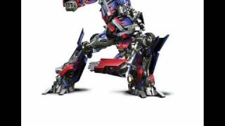 Transformers - Optimus Prime Ring tones/Text tone
