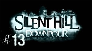 Lets Play Silent Hill Downpour (Blind) #13 - Rendezvous im 18.Stock