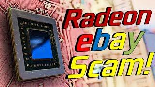 Taking down a new eBay SCAM!
