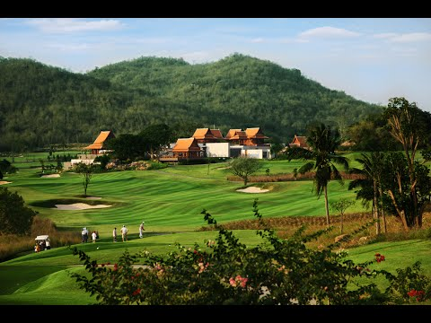 The Banyan Golf Club , Hua Hin