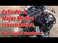 Engine Teardown And Inspect For Failure - 2.0L Turbo