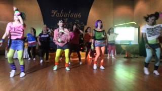 Dance Medley 80