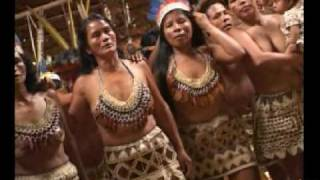 Bora Indians of the Amazon thumbnail
