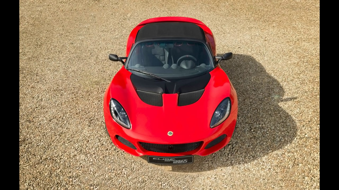 2018 lotus exige price.  Lotus 2018 New Cars Coming Out U0027u00272018 Lotus Elise Sprint U0027u0027 U2013 With Lotus Exige Price