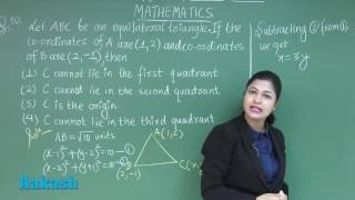 ntse stage ii 2017 video solutions for sat mathematics q 52