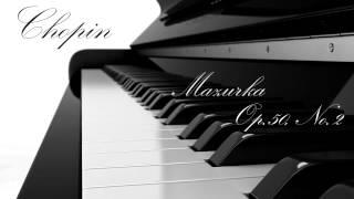 Arthur Rubinstein - Chopin Mazurkas, Op. 6 - Op. 68