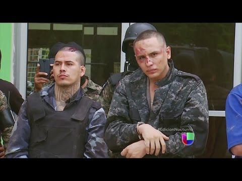 Las pandillas evolucionan a grupos criminales en Honduras