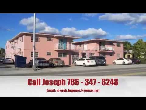 Miami Apartment Buildings & MultiFamily For Sale : 255 E 9 ...
