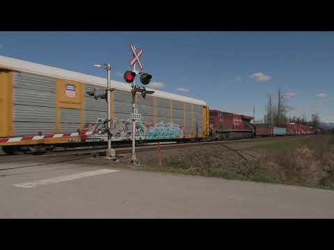 SP Trains #1429