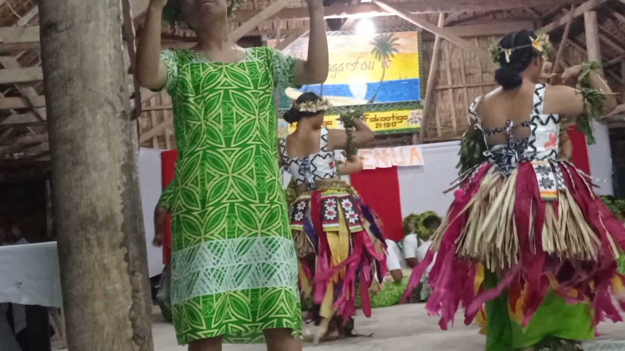 Download Fanau Nukulaelae i MSS