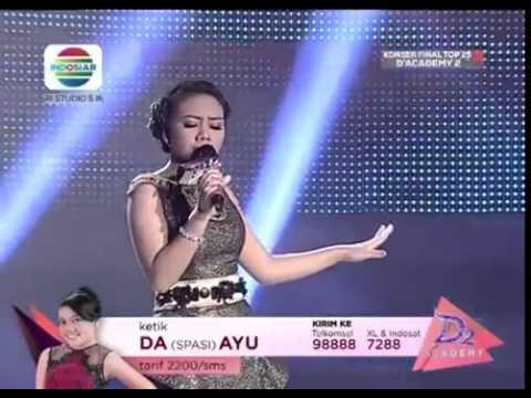 AYU Cirebon DA'2 ☆ Dua Kursi ☆