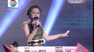 Video AYU Cirebon DA'2 ☆ Dua Kursi ☆ download MP3, 3GP, MP4, WEBM, AVI, FLV Desember 2017