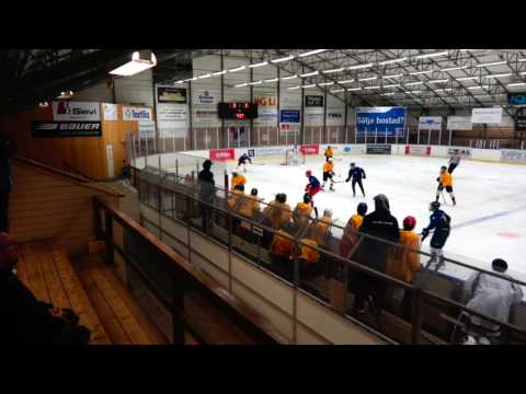 Hockey Camp Sweden & BB-Goalie Academy Game 19: juli 2017