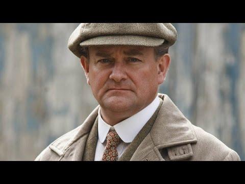 Hugh Bonneville Talks Lord Grantham in Downton Abbey Season 5 and Paddington