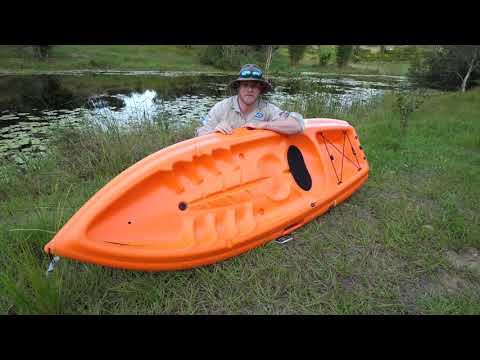 BCF - Glide Scope Adult Kayak