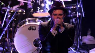 The Horrible Crowes - Last Rites (Live at The Troubadour)