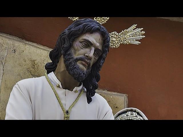 Procesión de Jesús de La Esperanza