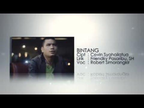 ROBERT SIMORANGKIR - BINTANG