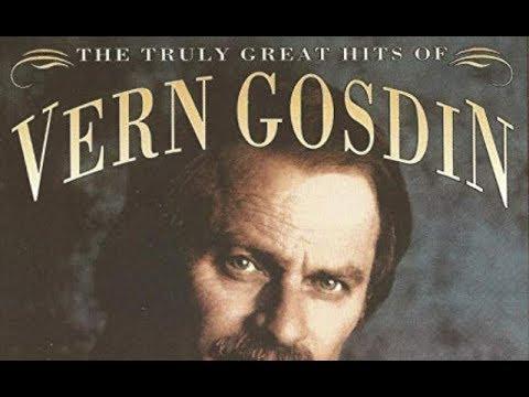 Vern Gosdin Your Bedroom Eyes Youtube