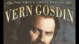 Vern Gosdin - Your Bedroom Eyes