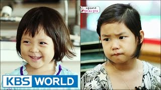 The Return of Superman | 슈퍼맨이 돌아왔다 - Ep.40 (2014.09.07)