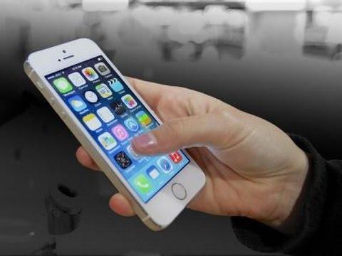 Apple Profits At $10.7bn As iPhone Sales Soar
