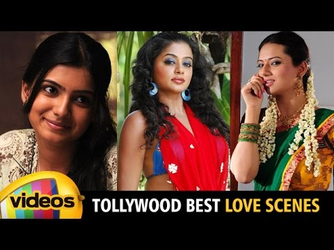 Tollywood BEST SCENES | Samantha |...
