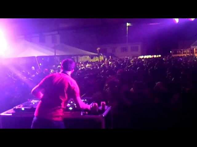 DJMALBEK@MC ANITA  SHOW DAS PODEROSAS   BAILE DO RIDICULO IRAI RS Travel Video