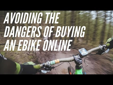2f6ca493d51 Buying an eBike Online? Watch This First - YouTube