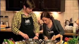 Кулинарные курсы с Юлией Высоцкой - Сезон 2 Выпуск 10
