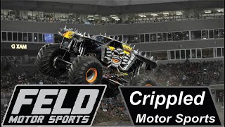 Monster jam World Finals 5 Roblox