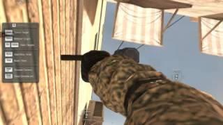 Desert Hammer