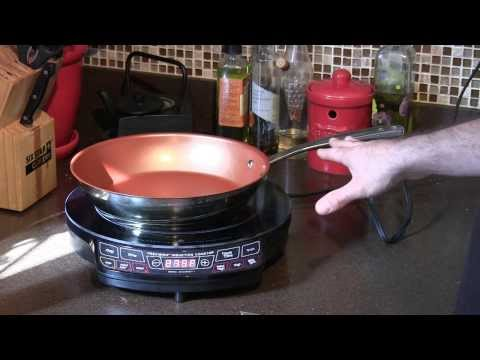 NuWave PIC2 Test & Demo - Kitchen Gadget and Homeware Reviews from YouTube · Duration:  8 minutes 39 seconds