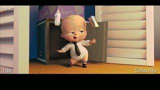 Boss Baby Cartoon Shape Of You Version Whatsapp Status Video  New Whatsapp Status