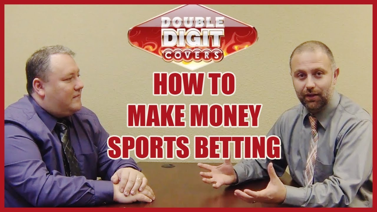 How to make money at sports gambling naples florida casino