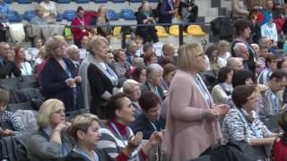 Misjonarz Miłosierdzia w Krośnie Odrzańskim - 04.11.2016 r. - krosno24.tv