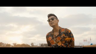 Albert Posis - Ricochet (Official Music Video)