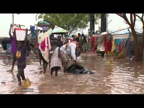 Cholera outbreak kills two in South Sudan