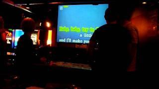 Kyle, Scott & Adam: Build Me Up Buttercup (Karaoke!)