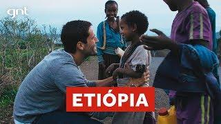 Etiópia por um outro olhar | Pedro Andrade | Roteiros pelo Mundo