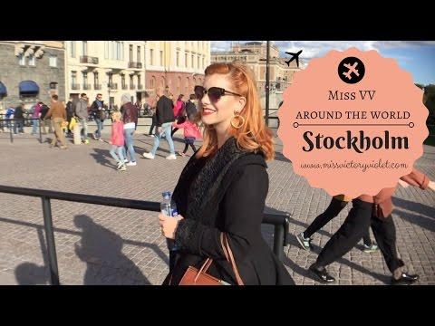 Stockholm | Oct 16'  | Miss VV Around The World