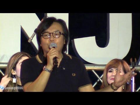 Ari Lasso - Arti Cinta @ Prambanan Jazz 2019 [HD]
