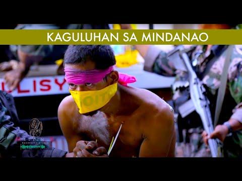 Mindanao ( War in Zamboanga City) -  Cover Melvin B. w/ official music video HD