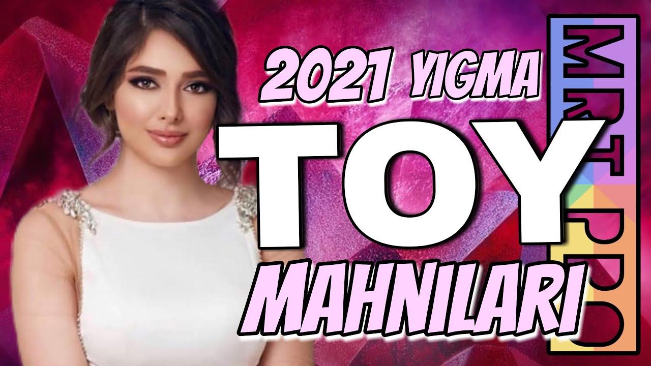 Toy Mahnilari Azeri Oynamali Super Yigma Popuri Mrt Pro Mix 170 Youtube