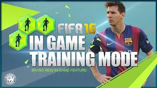 FIFA 16 | New