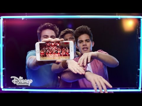 Forever In Your Mind - DC Classic Medley - 100 Disney Channel Original Movies